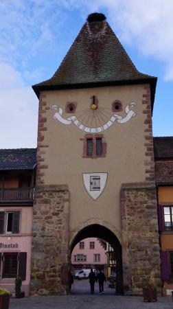 Les Meilleurs Restaurants  Ef Bf Bd Turckheim Tripadvisor