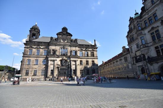 Sächsisches Ständehaus