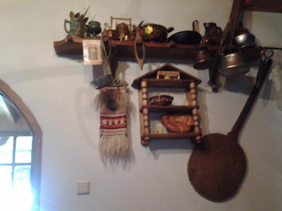 Avren, Bulgaria: Элементы интерьера
