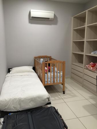 executive 1 bedroom extra bed myr220 for 2 nights baby cot foc rh tripadvisor ie