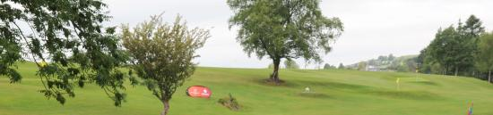 Murroe, Irland: Glenside Pitch & Putt