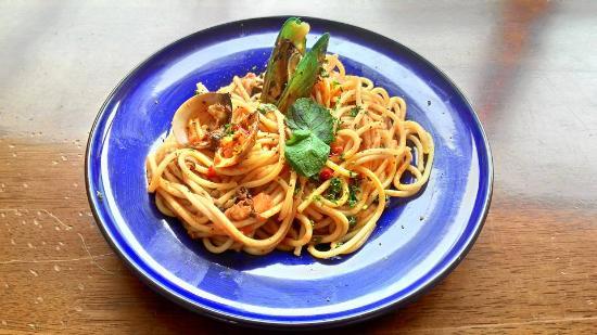 Tritonis Cafe & Maltese Cuisine
