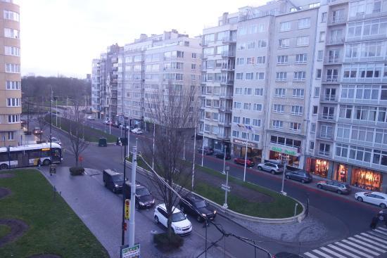 Window View - Hotel du Parc: /