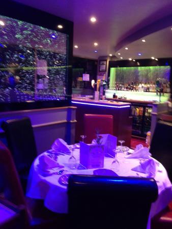 Westbrook, UK: Our new refurbishment.