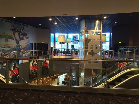 Cineworld Didsbury