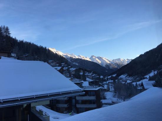 Ski-Val Chalet Loori, St Anton