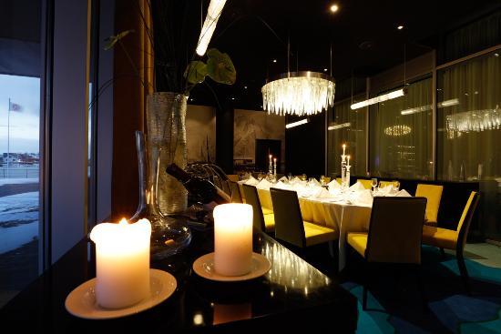 Thon Hotel Lofoten: Paleo Arctic