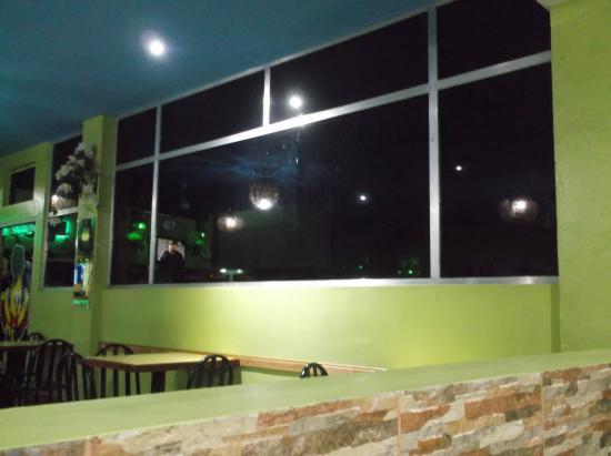 Restaurante Verdi: Propre et bien tenu