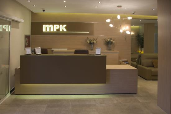 Marola Park: Recepción