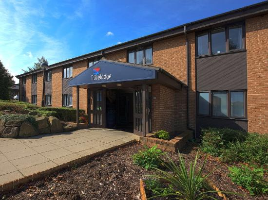 Photo of Travelodge Wellingborough Rushden