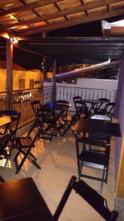 Beco Rosti Restaurante Bar