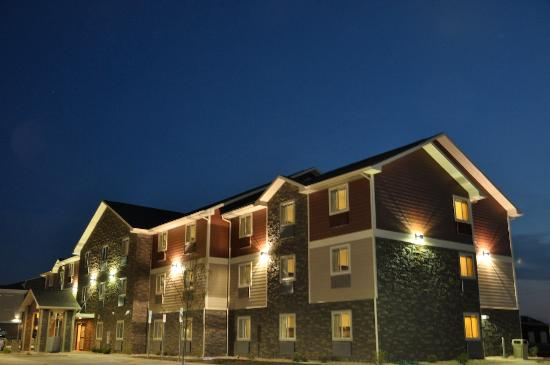 My Place Hotel-Minot, ND: Exterior