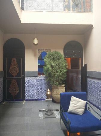 Riad Nassima Marrakech
