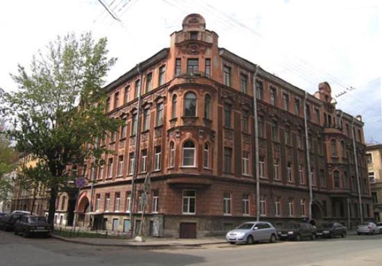 Photo of Rinaldi Olympia St. Petersburg