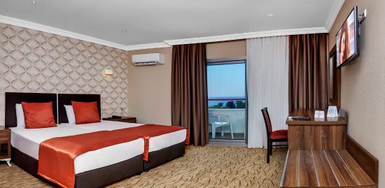 Hotel Billurcu: Superior DBL