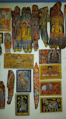 Sigiriya S Best Kept Secret Wonderful Handicrafts Review Of