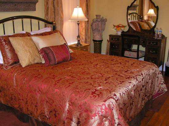 La Vita e Bella Bed & Breakfast: Abruzzo Suite