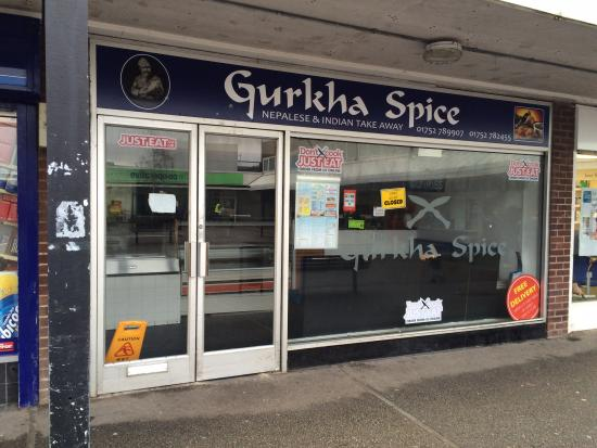 Gurkha Spice Plymouth Restaurant Reviews Photos