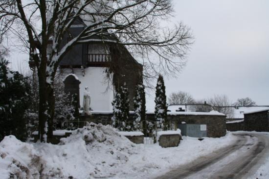 Eglise de Saint-Pierre de Beho