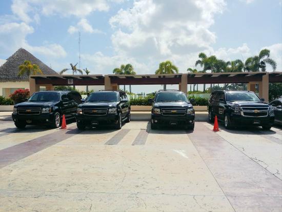 Prestige Limousine Service Punta Cana