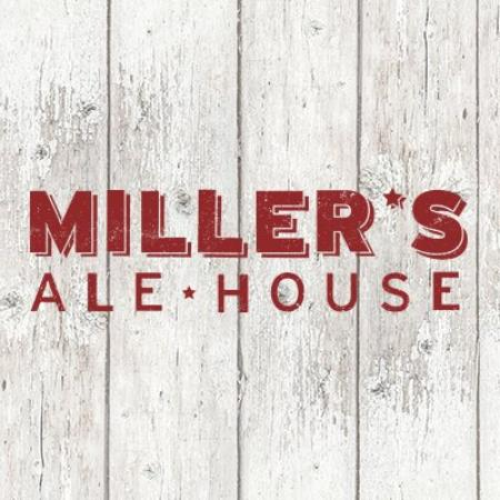 Miller's Ale House Kendall : Ale House