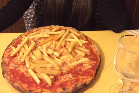 Bar Pizzeria Calogero