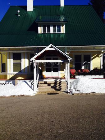 Wildflowers Inn: photo0.jpg