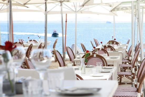 Image result for GRAND CAFÉ ON THE BEACH