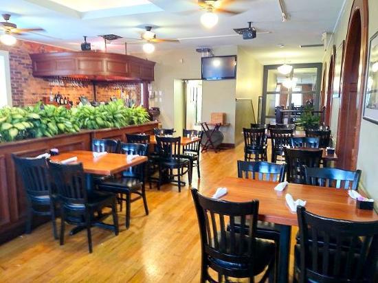 Y S Restaurant Second Floor