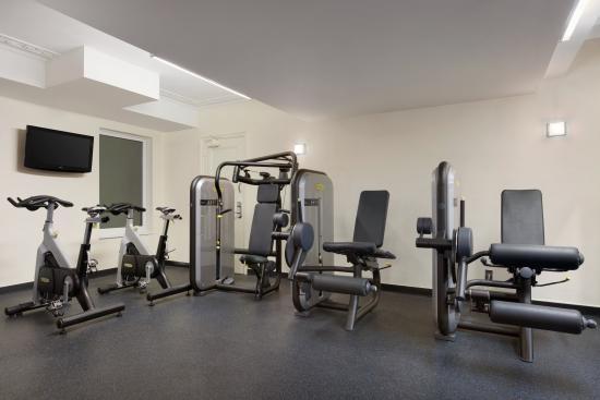 fitness center picture of hotel edison times square new york city rh tripadvisor com