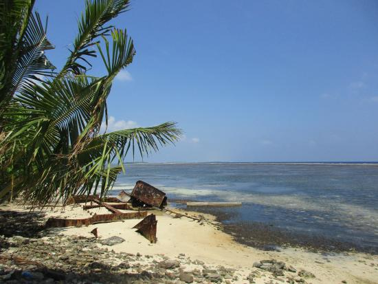 North Huvadhu (Gaafa Alifu) Atoll Photo