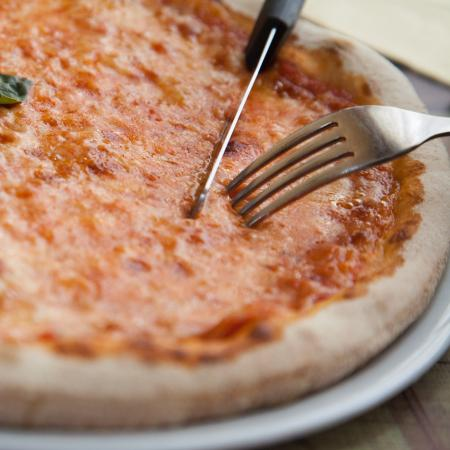 Pizzeria Fuori Binario