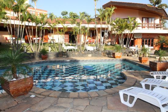 Hotel Pousada Sorocaba