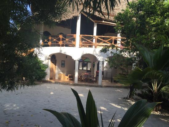 Casa Umoja: photo0.jpg