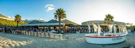 Grand Cafe And Beach Reviews