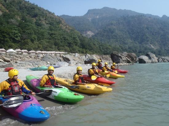 Team 4 Adventure