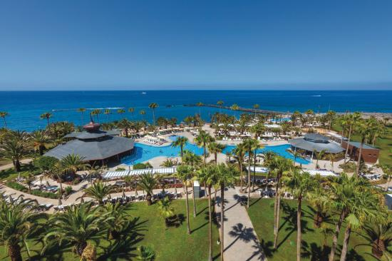 Photo of Hotel Riu Palace Tenerife Adeje