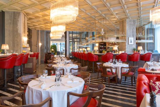 The 10 Best Restaurants Near Soho House Berlin In Germany