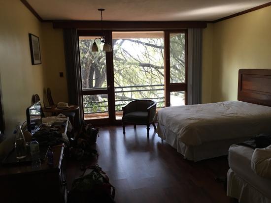 Residencia del Sol: photo0.jpg