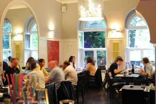 Oceans Restaurant Bar Lounge