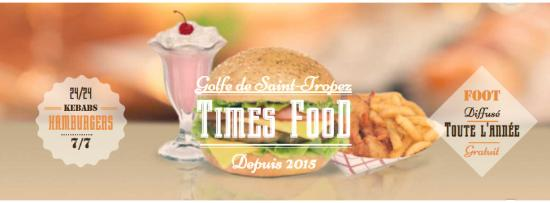 Times Food