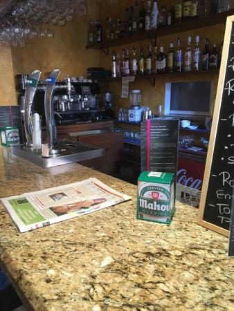 Bar Cerveceria Paladares