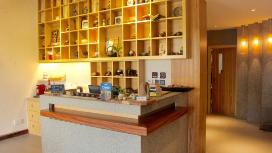 Zen Tea House