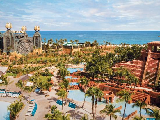 The Reef Atlantis, Autograph Collection: Aquaventure