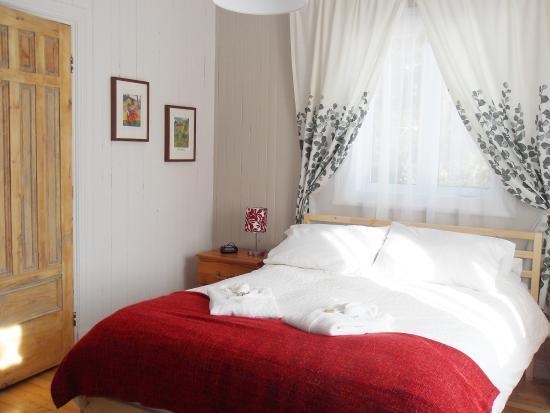 La Chambre des Maitres: Chambre Gauguin