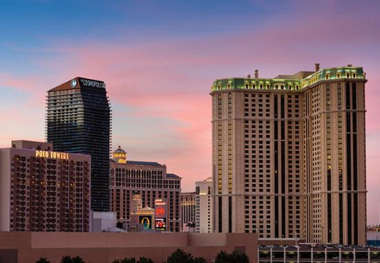 Last Minute Travel Deals To Las Vegas Nv