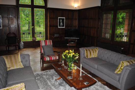 chateau mezger montauban france voir les tarifs et avis villa tripadvisor. Black Bedroom Furniture Sets. Home Design Ideas