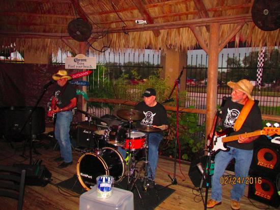 Sebring, FL: Band