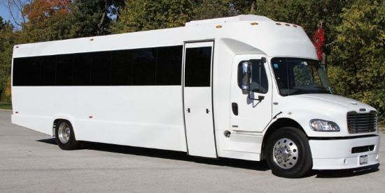 Select Limousine Service