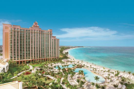 Photo of The Reef Atlantis Paradise Island
